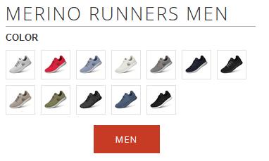 giesswein merino runners men