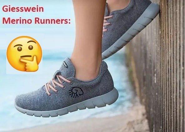 giesswein merino runners test